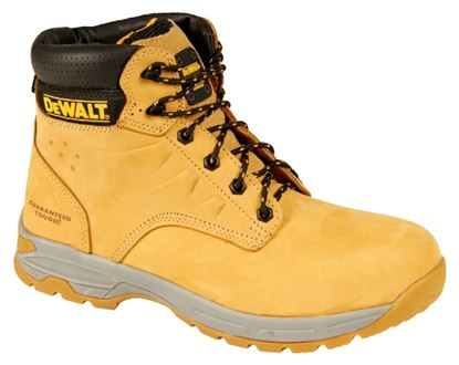 Picture of Dewalt Carbon Safety Boot with Steel Midsole