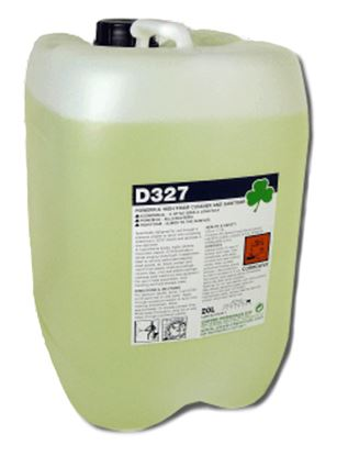 Picture of D327 High Foam Cleaner & Sanitiser