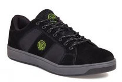 Picture of Kick Safety Trainer C/W Steel Midsole