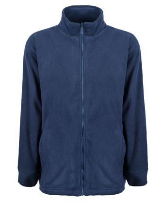 Picture of BERTEE 300gsm Interactive Fleece Jacket