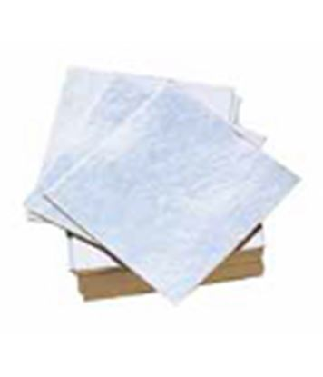 Picture of Foil Furniture Protector Squares-65mm²-Pk 1000