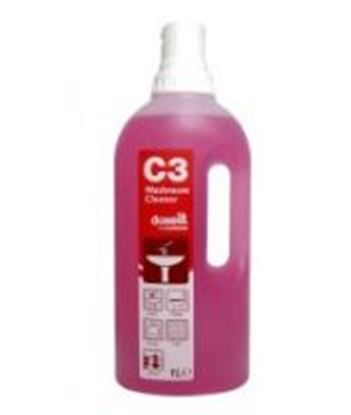 Picture of DoseIt C3 Super Concentrated Washroom Cleaner 1/8