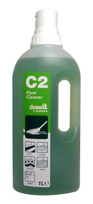 Picture of DoseIt C2 Super Concentrated Floor Cleaner 1/8