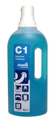 Picture of DoseIt C1 Super Concentrated Interior Cleaner 1/8