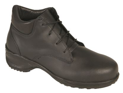 Picture of Elaine S3 SRC Ladies Lace-Up Safety Boot