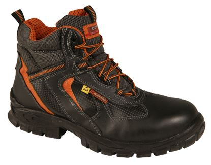 Picture of Cofra ESD S3 SRC Safety Trainer Boot With Midsole