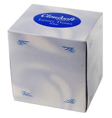 Picture of Professional Cube  Tissues