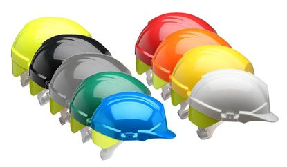 Picture of Reflex Mid Peak Safety Helmet