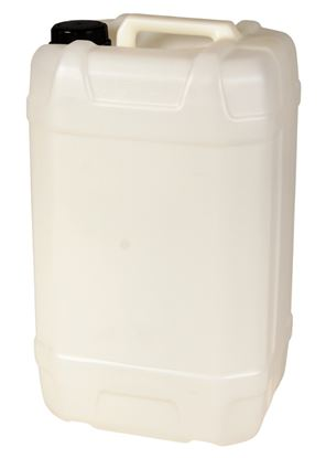 Picture of Polyethylene Container - Empty