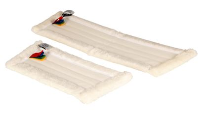 Picture of Microfibre Velcro Flat Mop Pad for FMF Frame