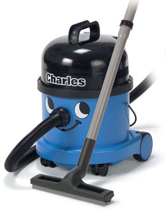 Picture of Charles Wet/Dry Cleaning Machine - 240V