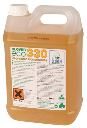 Picture of Ecolabel Environmental Degreaser Concentrate