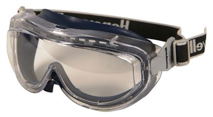 Picture of Flexseal Indirect Vent Anti-Mist Safety Goggle
