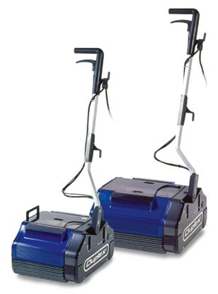 Picture of Duplex 420 Steam Cleaner with Std Tanks & Warranty
