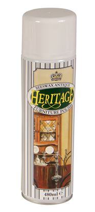 Picture of Heritage Bees Wax Furniture Polish