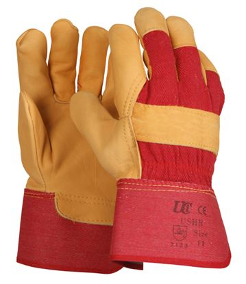 Picture of Cow Hide Rigger Glove