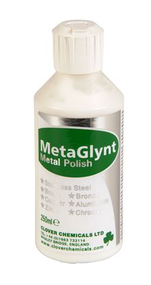 Picture of MetaGlynt Metal Polish With Weather Protection