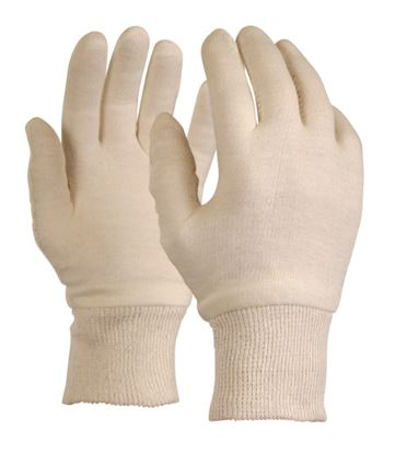 Picture of Superior Ladies Cotton Stockinette Glove