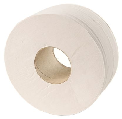 Picture of Mini Jumbo Toilet Rolls - 150M x 60mm Core