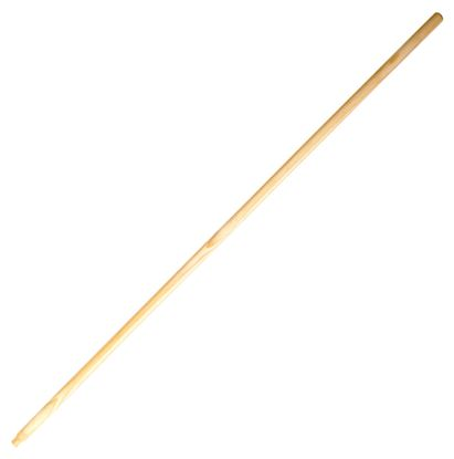 Picture of 24mm Ø Threaded Wooden Pole 1.2m