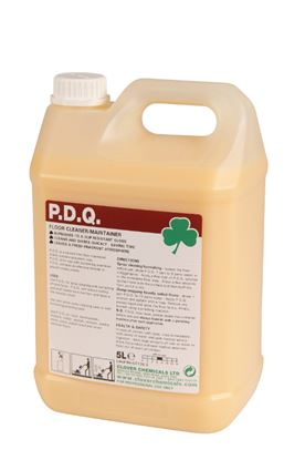 Picture of P.D.Q. Floor Cleaner/Maintainer