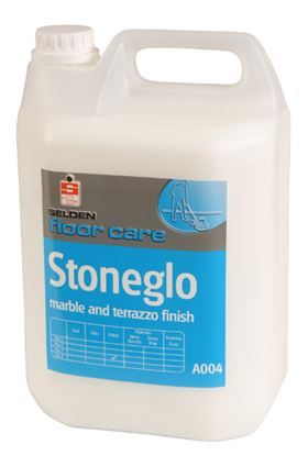 Picture of Stoneglo Marble & Terrazzo Floor Polish