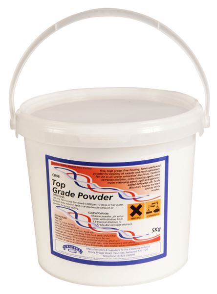 Picture of Top Grade Powder - 5 kg