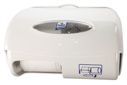 Picture of Coreless Toilet Roll Dispenser
