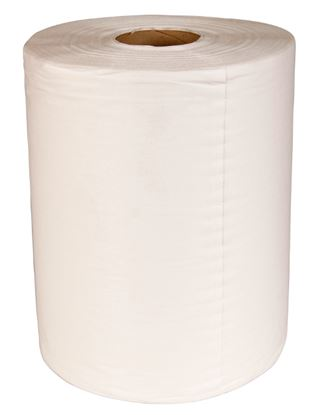 Picture of TEK Dry Low Lint 68grm Dry Wipe - Boeing Approved