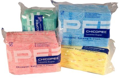 Picture of Chicopee Lavette Super Cloths