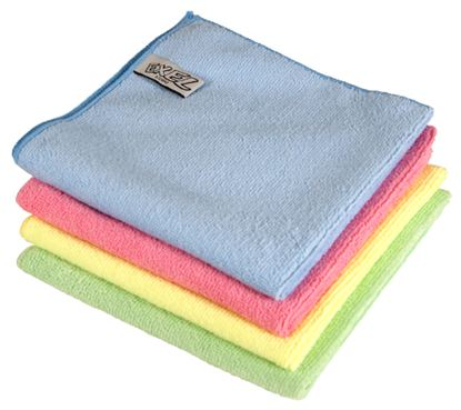 Picture of Microfibre 230g Specialist Cloth - 40x40cm