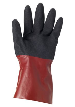 Picture of Alphatec Fully Coated Glove 6/72