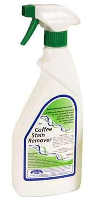 Picture of Coffee Stain Remover