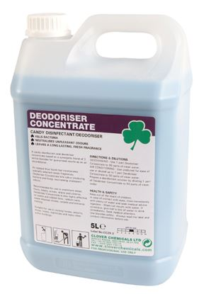 Picture of Deodoriser Concentrate Disinfectant/Deodoriser