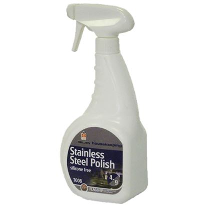 Picture of Stainless Steel Cleaner/Polisher