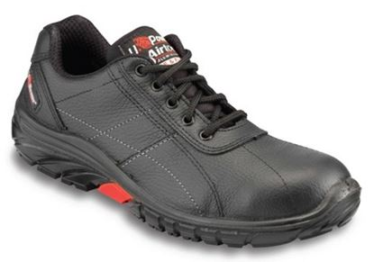 Picture of Nero Grip Anti-Slip Safety Shoe With Midsole