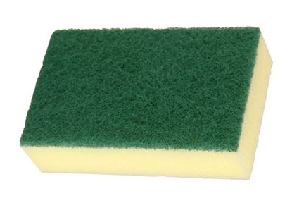 Picture of Foam Back Scourers