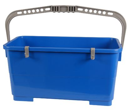 Picture of Large Oblong Window Cleaners Bucket