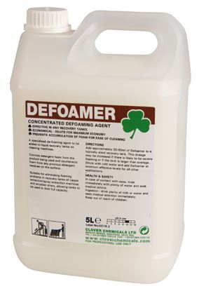 Picture of Defoamer Concentrated Defoaming Agent