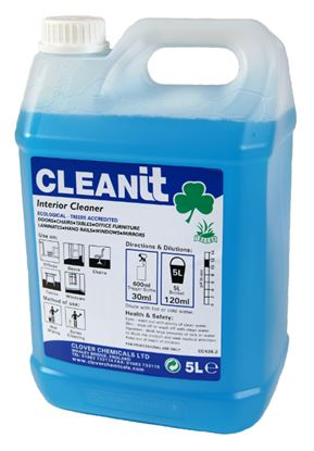 Picture of CleanIt Interior Fragrant Multi Surface Cleaner