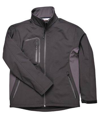 Picture of Duo 3 Layer Softshell Jacket