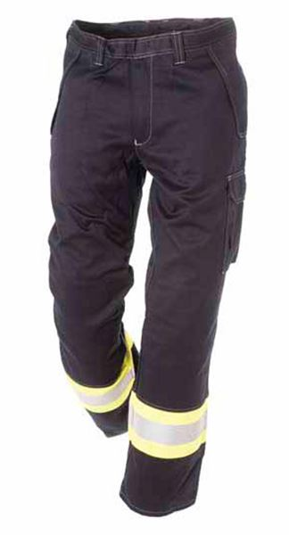 27a2448e52d8 Protective Wear Supplies. ProGARM Flame Retardant   Anti-Static Trouser