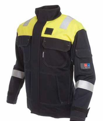 Picture of ProGARM Flame Retardant & Anti-Static Jacket