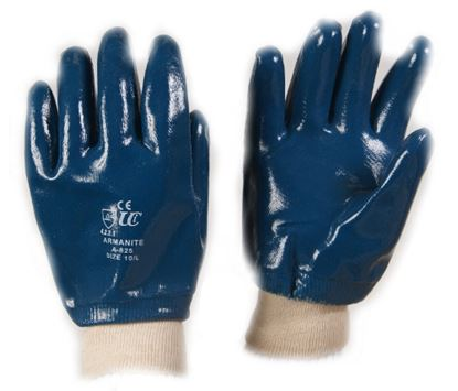 Picture of Heavyweight Nitrile Fully Coated Knit Wrist 12/144