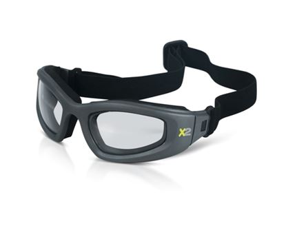 Picture of Xcalibur Anti-Scratch Safety Goggle