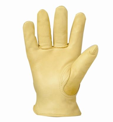 Picture of Cow Hide Unlined Drivers Glove