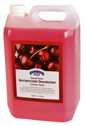 Picture of Cherry Twist Deodoriser