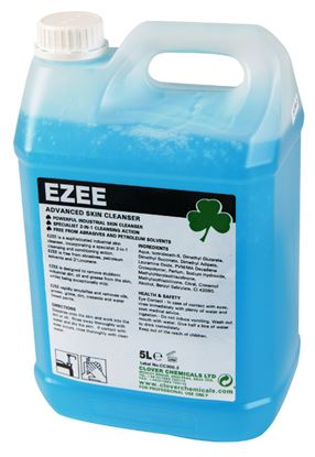 Picture of Ezee Industrial Heavy Duty Hand Cleanser