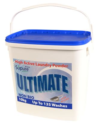 Picture of Ultimate Non-Bio Laundry Powder