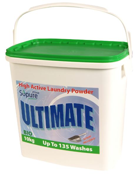 Picture of Ultimate Bio Laundry Powder